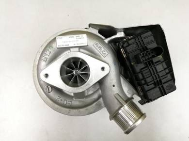 Turbo Charger FORD RANGER T7 2016 P5AT 3.2 ORI