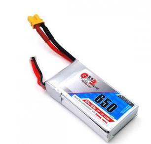 Gaoneng GNB 7.4V 650mAh 80C 2S Lipo Battery
