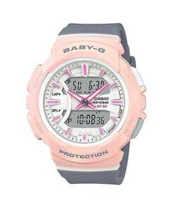 Watch - Casio BABY G RUNNING BGA240-4A2-ORIGINAL