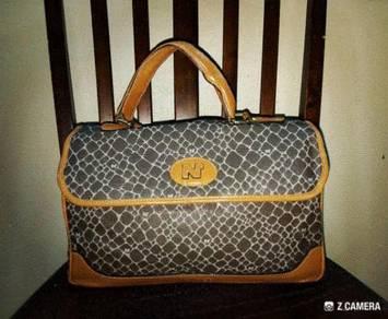 Tote Bag Nina Ricci