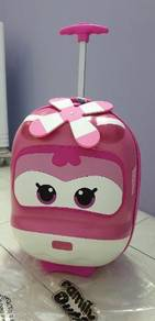 Super Wings Luggage