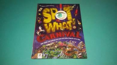 Spot What Carnival