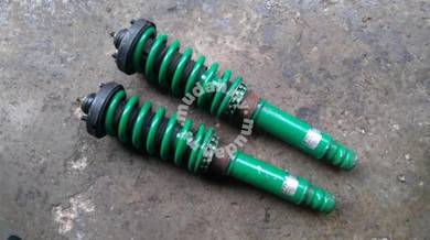 Tein front adjustable honda accord CF4 CL1