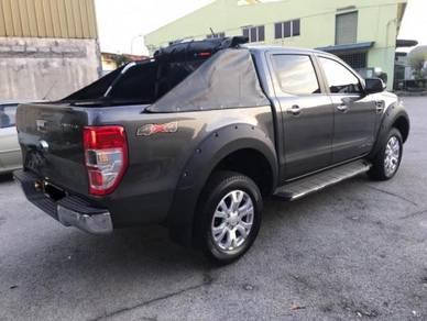 Ford Ranger 2018 Canvas (Tebal)