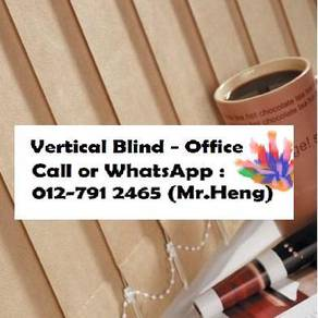 Elite Vertical Blind - With Install 41IA
