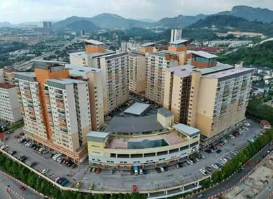 Residensi Bistaria Ukay Bistari Near Bukit Antarabangsa