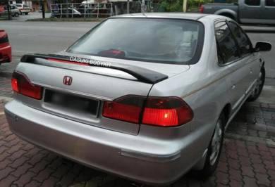 Spoiler Honda Accord 99