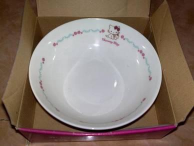 Mangkuk hello kitty charmmy kitty bowl