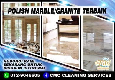 Polish Marble & Granite Professional