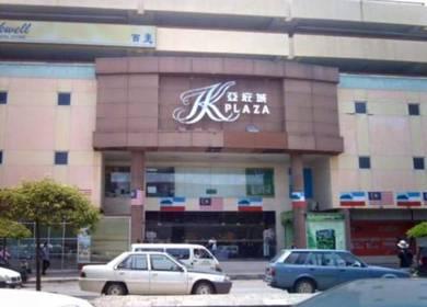 Kk plaza