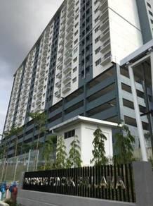 New Pangsapuri Puncak Saujana, Permai 2, Mutiara Heights Kajang
