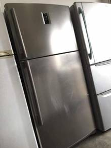 Samsung Big Fridge Refrigerator Peti Sejuk Ais