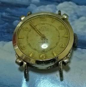 Vintage Walco jewel watch kunci