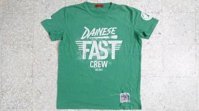 T-shirt Original Dainese Fast Crew