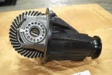 Differential Assembly 10X41 TOYOTA HIACE KDH200