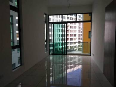 Studio unit Polo Residence, Ipoh
