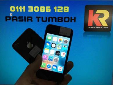 Iphone 4s (16gb) tiptop