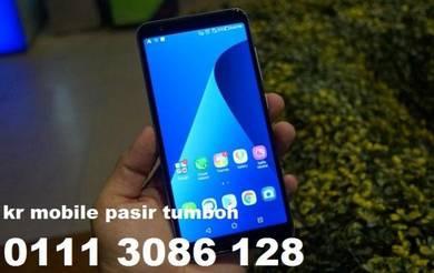 Asus Zenfone Max Plus M1 4gb ram