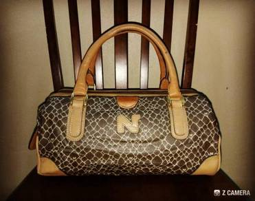 Tote Bag Medium Nina Ricci