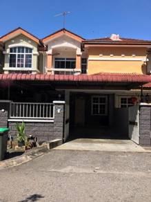 Teres Laguna Merbok (renovated & Extended)