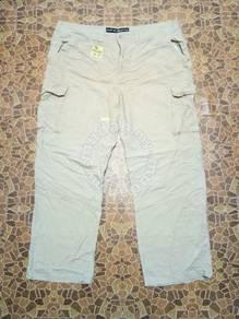 Seluar Kargo Polo Saiz 42 (11) / Cargo Pants