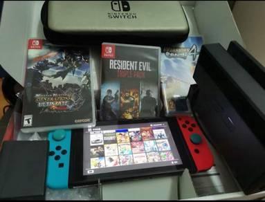 Nintendo V1