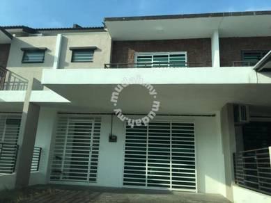 Double Storey at Saujana KLIA/Kota Warisan/ Sepang