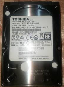 Hard Disk Laptop 1000 GB (1 terabytes)