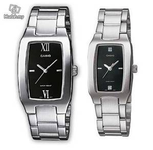 Casio Couple MTP1165-1C2,LTP1165A-1C2 - ORIGINAL
