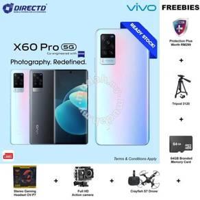 VIVO X60 PRO (12GB+3GB RAM/ AMOLED / 120Hz)MYset