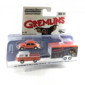 Greenlight Hitch & Tow Gremlins 1972 Volkswagen T2