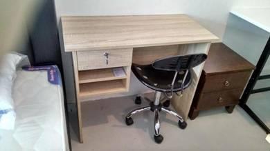 New Sonama Oak study table