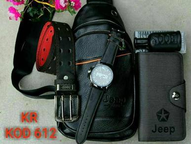 Jeep set 5 in 1
