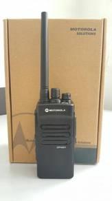 Walkie Talkie Motorola DP4401 UHF Transceiver