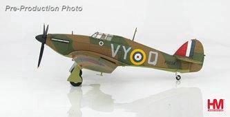 Hobby Master HA8608 Hawker Hurricane. MK.1