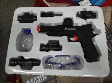 M1911 gellblaster glock