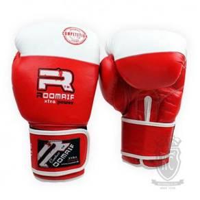 18RA Roomaif Impact Boxing Glove - Red 12 OZ