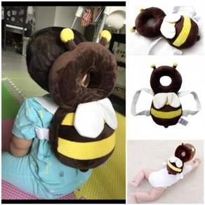 Baby head protection pillow 09