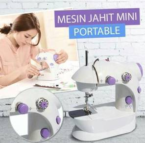 Portable Sewing Machine - Mesin Jahit Mini (32)