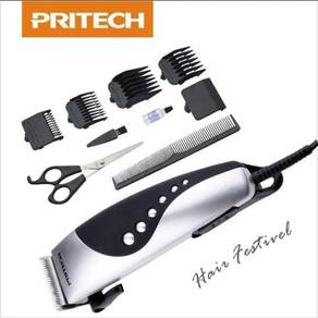 Pritech Hair Trimmer & Clipper PR-705 (8)