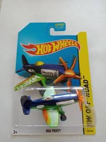 Hotwheels Mad Propz