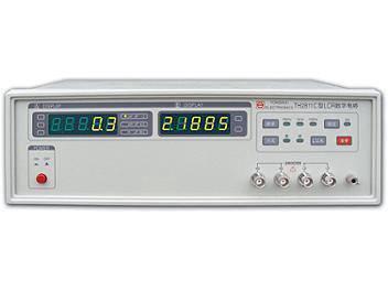 LCR meter 5 terminal measurement technology