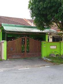 Rumah Teres Jalan Pulai Jaya Bandar Baru Pulai Jaya 100% Loan