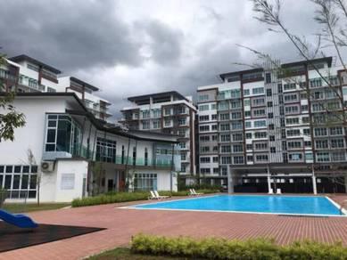 P' Residences beside 24 hours Emart, Batu Kawa