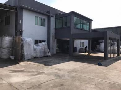 Puchong- Factory