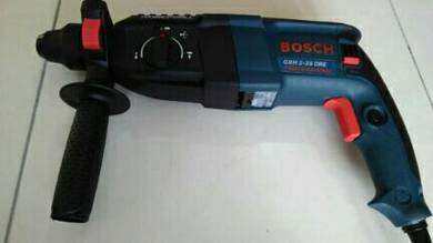 Bosch rotary hammer drill