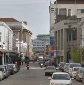 Bungalow Beach Street