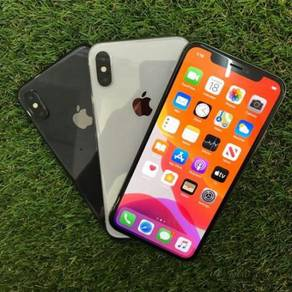 ORIGINAL Apple Iphone XS + FREEGIFT