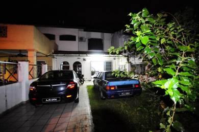 Double Storey For Sale Taman Kajang Utama