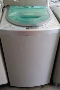 Top Washing Fully Auto Panasonic Mesin Machine